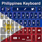 Philippines TouchPal