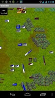 Screenshot of Napoleonics: Waterloo