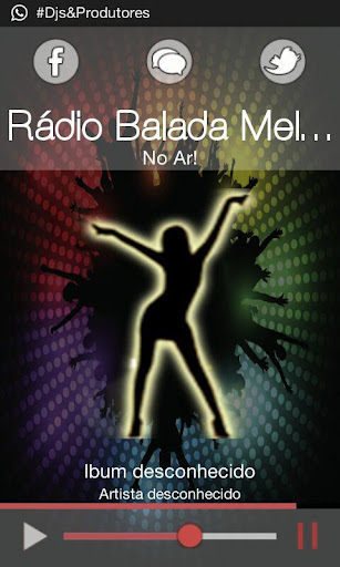 Rádio BaladaMelody