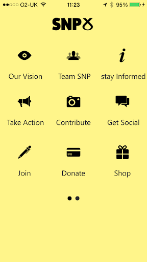 theSNP App