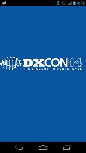 Diagnostic Conference - 2014