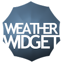 Detailed YR Weather Widget icon