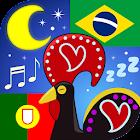 Canciones de Cuna Portuguesas icon