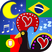 Portugal and Brazil Lullabies