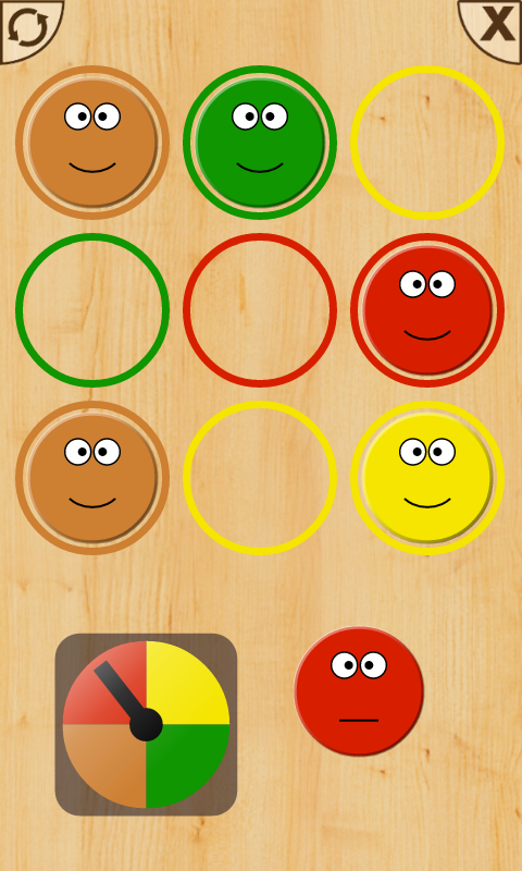 Toddler Bingo Games - screenshot