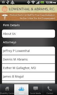 Medical Malpractice- screenshot thumbnail