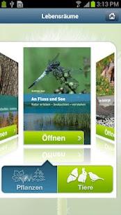 Natur erleben- screenshot thumbnail