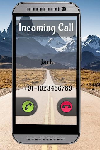 Intelligent Transparent Caller