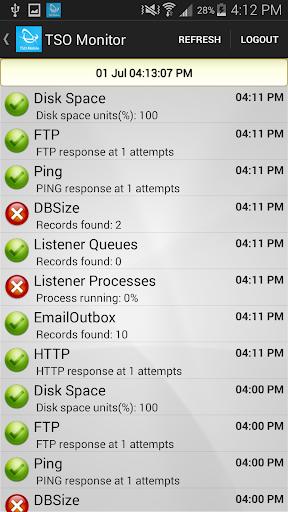 【免費工具App】TSO Monitor-APP點子