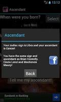 Screenshot of Ascendant