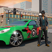 Crime lord: Gangster City 3D