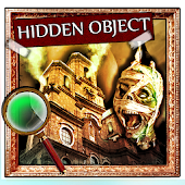 Hidden Object: Haunted Museum