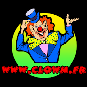 Clown Montmartre