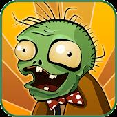Zombies Catch Plants