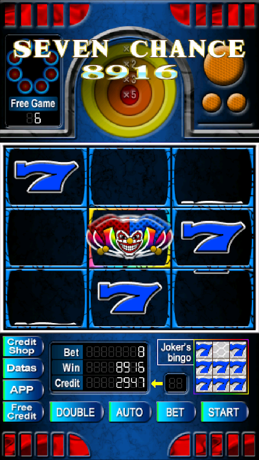 Super joker slot machine free