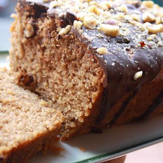 Chocolate and Hazelnut Cake.