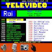 Teletext Talking Italian