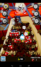 Re-Mission2: Nanobot's Revenge Screenshot 6
