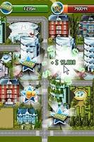 Screenshot of Millionaire City - Xperia PLAY