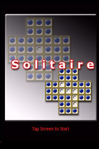 Peg Solitaire Free KP