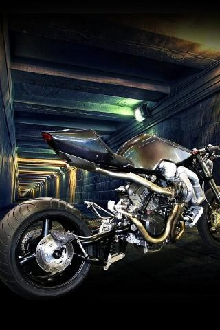 Super Moterbike Wallpaper ii - screenshot