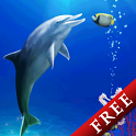 Dolphin and Friends Trial icon