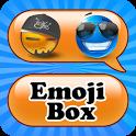 EmojiBox icon
