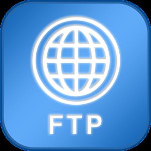 FTP Pro 通訊 App LOGO-硬是要APP