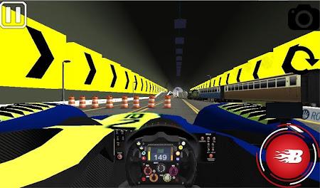 Car Vs Train : Race Adventure 1.0 screenshot 6151