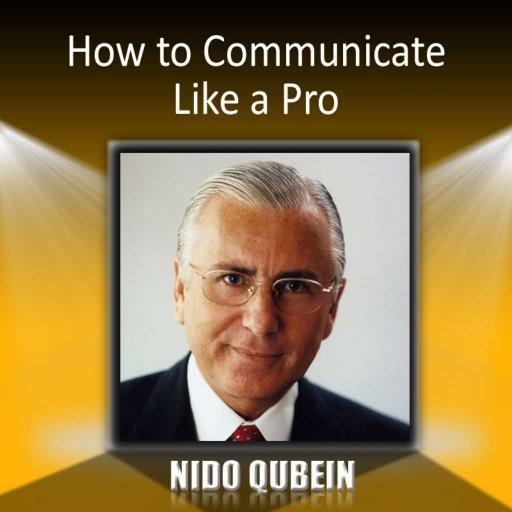 How to Communicate Like a Pro LOGO-APP點子