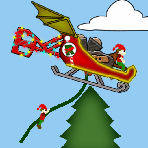 EARS - Elf Air Rescue Service