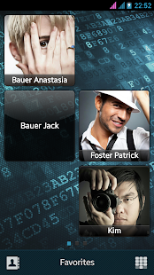 PixelPhone – Phone & Contacts - screenshot thumbnail