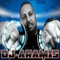 DJ Aramis icon