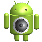 Efectos de Sonidos SFXDroid icon
