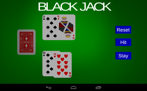 Blackjack Challenge Free - Android Apps on Google Play
