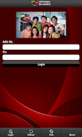 Screenshot of NYP Mobile (for student)