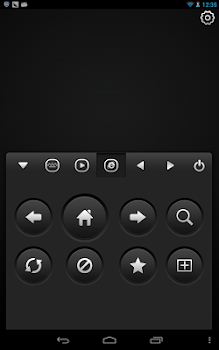 WiFi Mouse Pro - screenshot
