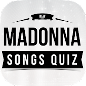Madonna - Songs Quiz