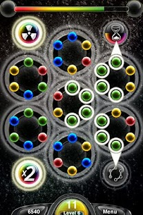 Spinballs Lite - screenshot thumbnail