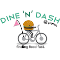 Dine 'n' Dash logo