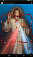 Screenshot of The Holy Rosary