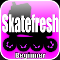Skate Lessons Beginner icon