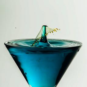water splash by Johan Muliawan - Abstract Water Drops & Splashes