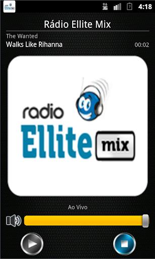Rádio Ellite Mix
