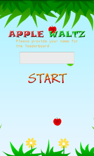 Apple Waltz - screenshot thumbnail