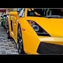 Lamborghini Car Live Wallpaper icon