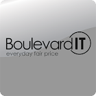 Boulevard IT icon