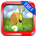 Snail Run icon