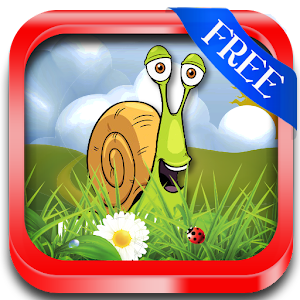 Snail Run for PC and MAC