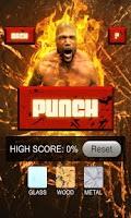 Screenshot of Rampage Punch